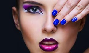 It Style: Curso presencial de automaquillaje con opción a ojos ahumados para 1 o 2 personas desde 14,95 € en It Style