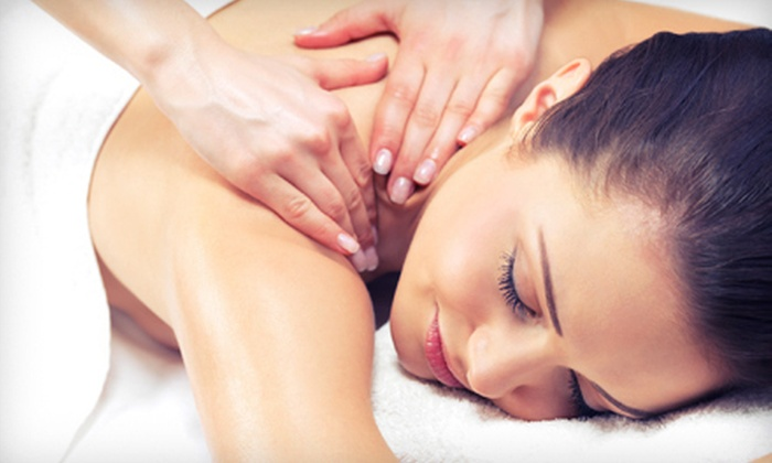 Gifted Hands Massage - Santa Clara: 60-Minute Reiki Treatment or 60- or 90-Minute Swedish or Deep-Tissue Massage at Gifted Hands Massage (Up to 57% Off)
