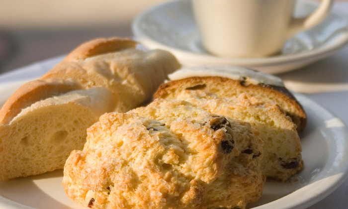 House of Bread - Altura: $12 for $20 Worth of Sandwiches, Salads, and Baked Goods at House of Bread