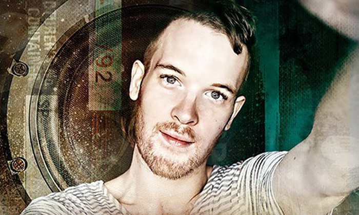 Rusko and Z-Trip - Uptown: $25 to See Rusko and Z-Trip at Aragon Ballroom on Friday, October 26, at 7:30 p.m. (Up to $43.51 Value)