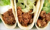 Taco Zone - Terrace-Bellaire: $10 for $20 Worth of Tex-Mex Fare at Taco Zone in Garland