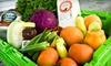 Greenling - OOB: $25 for $50 Worth of Organic-Groceries Delivered from Greenling