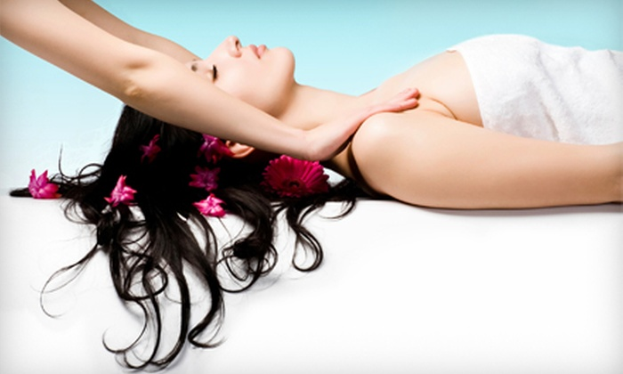 Zen Massage - Uptown: One or Two 60-Minute Custom Massages or One 60-Minute Prenatal Massage at Zen Massage (Up to 53% Off)