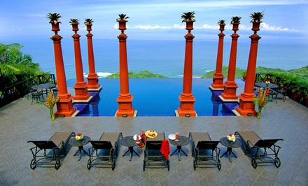 3, 4, or 5 Nights for Two in Twentieth Years, New World, Egypt, African, or Royal Suite at Zephyr Palace in Costa Rica