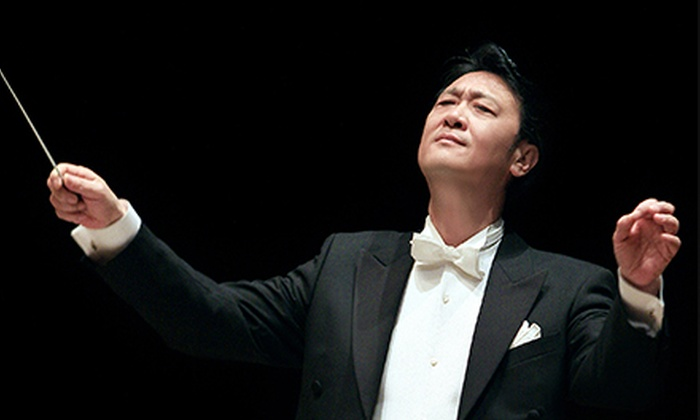 Beijing Symphony Orchestra - State Theatre: Beijing Symphony Orchestra at State Theatre on Saturday, October 19, at 8 p.m. (Up to 77% Off)