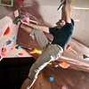 Up to 65% Off Indoor Rock Climbing