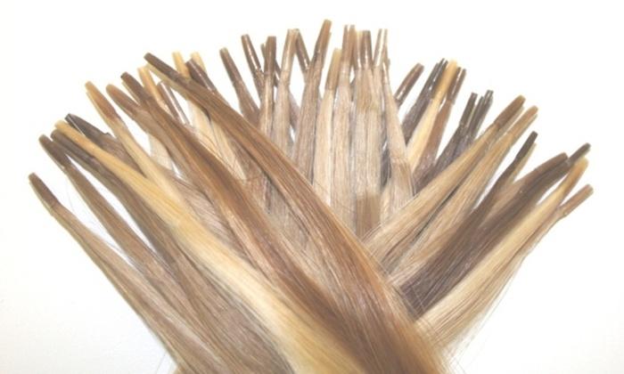 Advanced Hair Aesthetics - San Diego: $90 for $200 Worth of Services — ADVANCED HAIR AESTHETICS