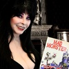 Up to 55% Off Convention Visit to Mad Monster Party