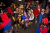 A Nightmare on Hubbard Street – The 5th Annual River North Halloween Costume Bar Crawl - Bar Louie: A Nightmare on Hubbard Street-The 5th Annual River North Halloween Costume Bar Crawl on Saturday, October 29, at 12 pm