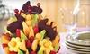 Edible Arrangements - Multiple Locations: $25 for $50 Worth of Fresh-Fruit Arrangements at Edible Arrangements