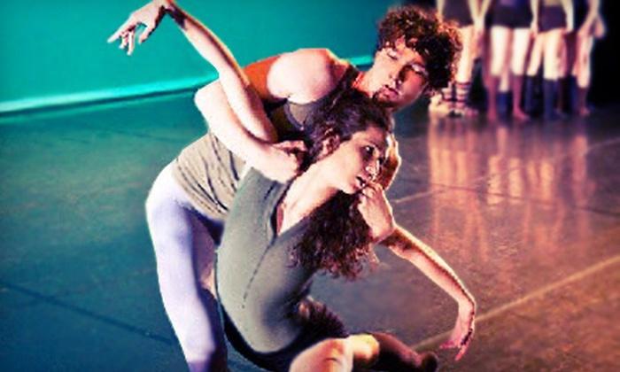 Portland Festival Ballet - SW Portland: 10 or 20 Adult Ballet-Fit Classes at Portland Festival Ballet (Up to 82% Off)