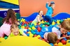 West Lothian Softplay (Overboard) Ltd - Polbeth: Overboard Softplay: Two-Hour Access Plus Lunch from £9 (Up to 56% Off*)