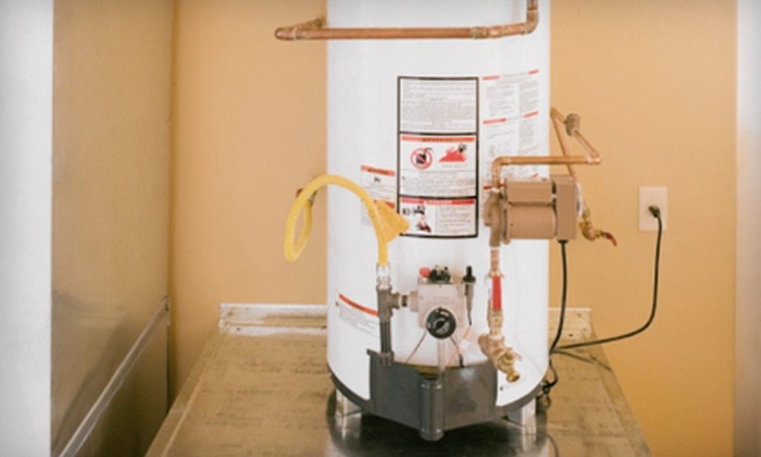 Air By Knight - Topeka / Lawrence: $39 for a Furnace Tune-Up and Safety Inspection from Air By Knight ($99 Value)