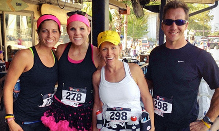 CityScape Adventures - Near North Side: $45 for Entry for a Two-Person Team to the CityScape Adventures Urban Race on Saturday, May 18 (Up to $150 Value)