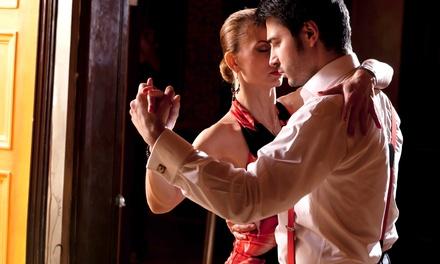 3 Monate Mitgliedschaft für den Club (ab Erweiterungsstufe) für 1 oder 2 Personen in der Tanzschmiede Deppermann