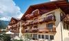 residence mich - Tesero (TN): Val di Fiemme, Residence Mich - 7 notti in appartamento con ingresso in piscina da 239 € per 2 persone