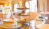 Hilton Hotel Bristol - Bradley Stoke: Prosecco Afternoon Tea with Health Club Access for Two or Four at Hilton Bristol (Up to 58% off)