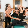 Up to 59% off Pilates or Barre Classes