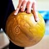 44% Off Bowling Outing for Two, Four, or Six at Hudsonville Lanes