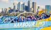Sydney Harbour Jet Boat Ride