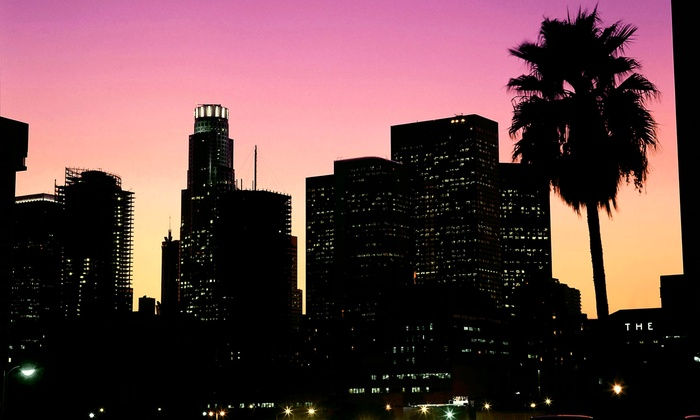 Los Angeles Hauntings - Los Angeles: $45.99 for a Haunted Tour for Two from Los Angeles Hauntings ($88 Value)