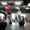 Up to 85% Off Fitness Classes or Boot Camp