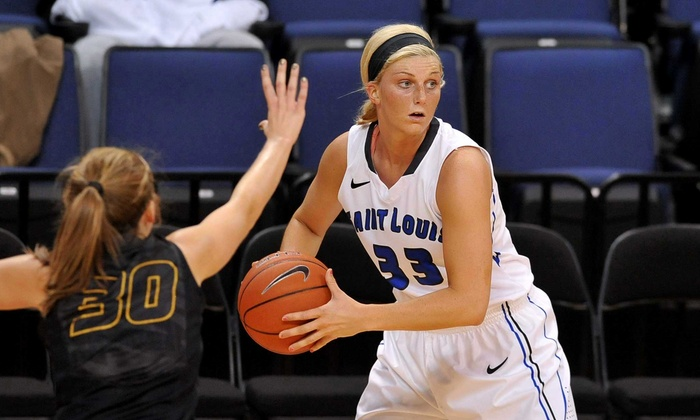 Saint Louis Billikens Women's Basketball - Chaifetz Arena: $5 for a St. Louis Billikens Women's Basketball Game at Chaifetz Arena on Saturday, January 24, at 3 p.m. ($16 Value)