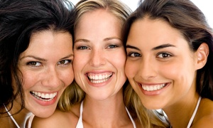 Pro Teeth Whitening: One, Two, or Three Teeth Whitening Sessions from Pro Teeth Whitening (Up to 72% Off)