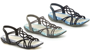 Jambu JSport April Women's Sandals