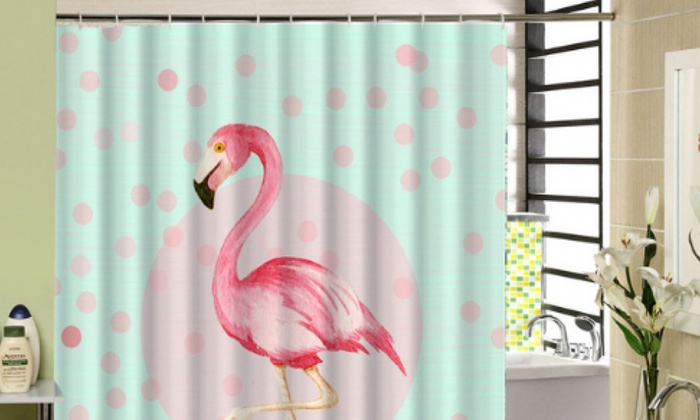 Dream Home Decor   Reisterstown: Waterproof Shower Curtain At Dream Home  Decor