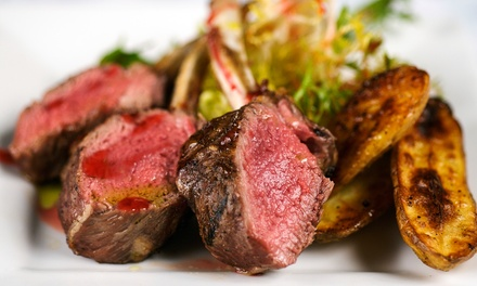 Northern Italian Cuisine and Drinks at Tuscany Italian Restaurant (47%Off). Two Options Available.