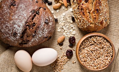 image for Artisan Bread-Making Class at The Smart School of Cookery (up to 69% Off)