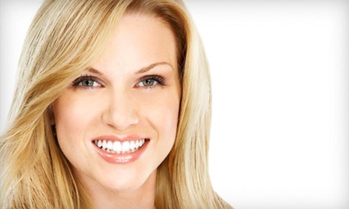 Northwood Dental - Eagan: $2,850 for a Complete Invisalign Treatment at Northwood Dental ($5,900 Value)