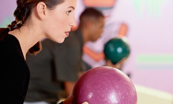 Nassau Bowling Center - Yulee: Weekday or Weekend Bowling for Two, Four, or Six with Beer and Pizza at Nassau Bowling Center (Up to 75% Off)