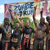 Up to 56% Off 5K The Zombie Mud Run for Adults and Kids