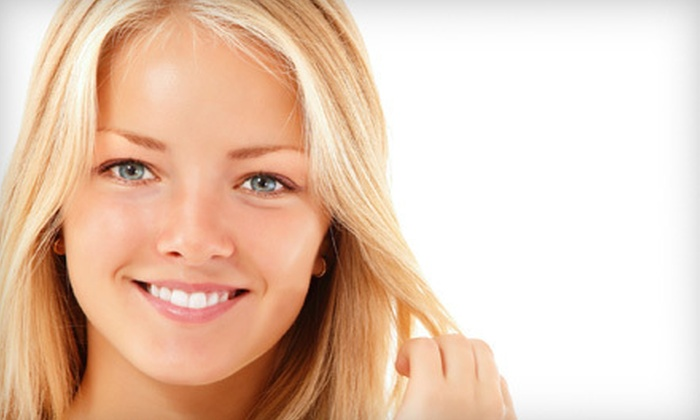 Gables Smile - Multiple Locations: Zoom! Whitening with Optional Exam, X-Rays, and Teeth Cleaning at Gables Smile or Gables Family Dental (Up to 73% Off)