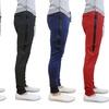 Galaxy by Harvic Men's Tech Fleece Slim-Fit Joggers