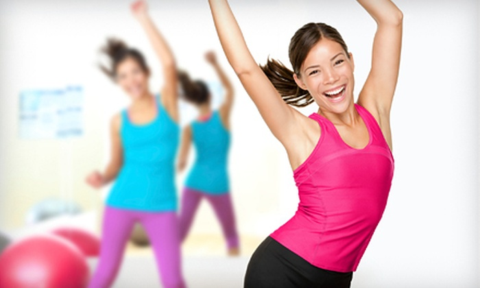 Zumba By Lisa - Freestate, North Highlands: 10 or 20 Classes at Zumba By Lisa (Up to 65% Off)