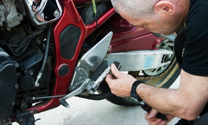 Bhp Motorsports - Foothill Farms: $36 for $65 Worth of Services at BHP Motorsports