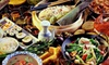 Seafood Buffet-Sushi & Hibachi - Colonial Town Center: Seafood Dinner or Lunch Buffet for Two or Four at Seafood Buffet Sushi & Hibachi (Up to 56% Off)