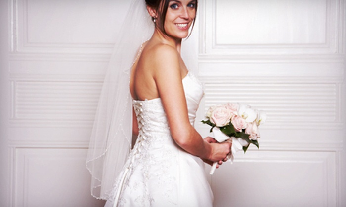 MacIntosh Dry Cleaners - Cherry Hill: Dry Cleaning or Wedding-Dress Cleaning at McIntosh Dry Cleaners (Half Off)
