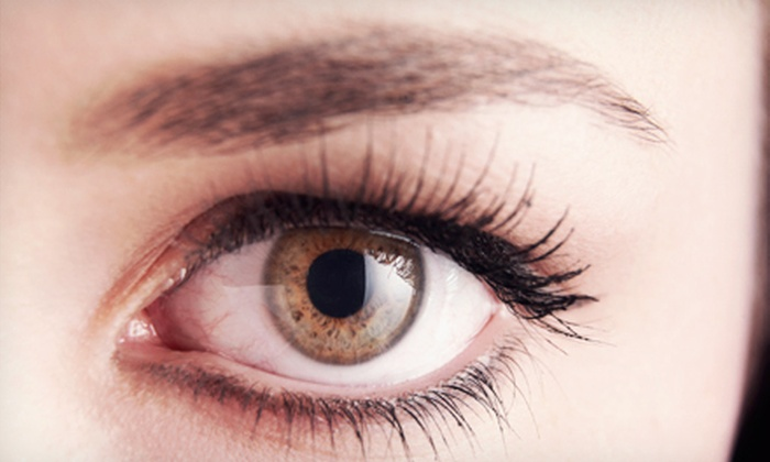 Wink Beauty Bar - West Loop: Half Off Eyelash Extensions at Wink Beauty Bar in Thread Away Salon