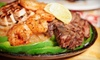Up to 56% Off at Cabrera's Mexican Cuisine