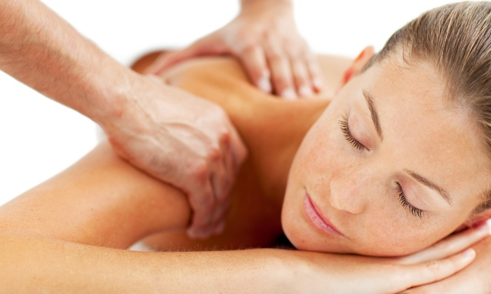 Massage Advantage - Jeffersontown Chiropractic: One or Two 60-Minute Massages and Stress-and-Pain Reviews at Massage Advantage (Up to 65% Off)