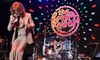 Boogie Knights Concert Package - House of Blues Las Vegas Restaurant & Bar: $35 to See Boogie Knights Plus All-You-Can-Drink Well, Wine & Beer at House of Blues on Fri., March 7 (Up to $50 Value)