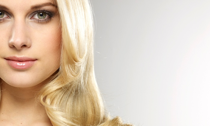 Pacific Heights Plastic Surgery - Pacific Heights: 20 Units of Botox or 1 Syringe of Juvederm at Pacific Heights Plastic Surgery (Up to 37% Off)