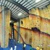 49% Off Indoor Rock Climbing in Hadley