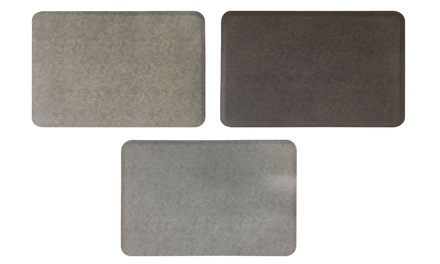 Anti-Fatigue Kitchen Mat (1- or 2-Pack)