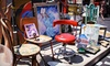 Randolph Street Market - West Loop: Admission for Two, Three, or Five to any Festival at Randolph Street Market (Up to 60% Off)