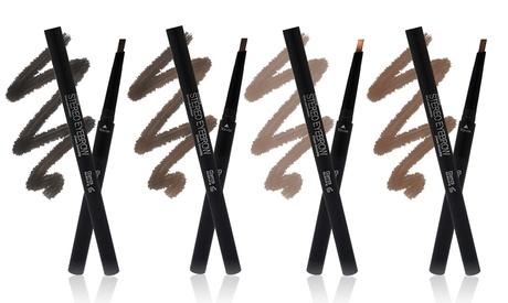 1, 2 o 3 kits de maquillaje para cejas Glamza 3 in 1